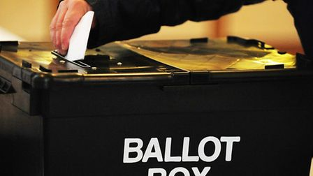 Voters have been sent multiple polling cards in an administrative error