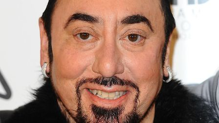 Found dead: David Gest (Picture: Ian West/PA Wire)