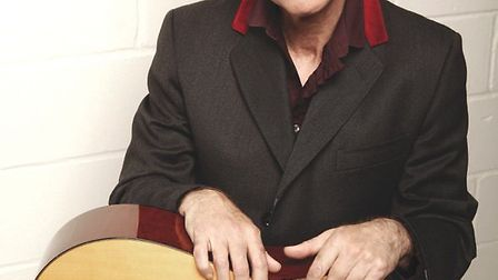 Ray Davies is returning to Hornsey Town Hall