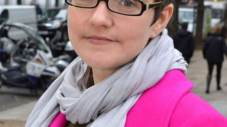 Camden Council leader Sarah Hayward will remain at the helm after seeing off a challenge from Cllr S