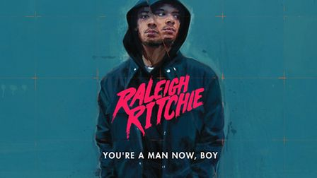 Raleigh Ritchie's debut album