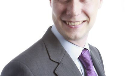 Cllr Peter Morton will not be keeping his cabinet position