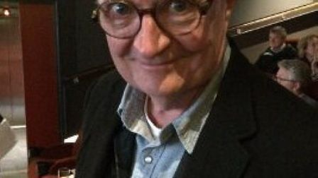 Jim Broadbent popped into the Crouch End Picturehouse