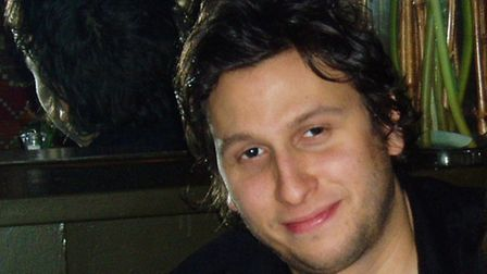 Talented musician Nick Hirsch died from hepatitis C in 2012 aged just 35