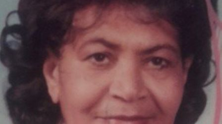 Hackney police are appealing for information on the whereabouts of Lola.