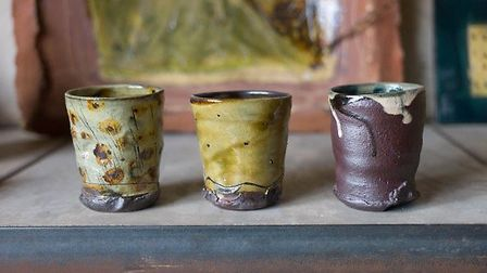 There are no rules when it comes to buying studio pottery beyond choosing what you love