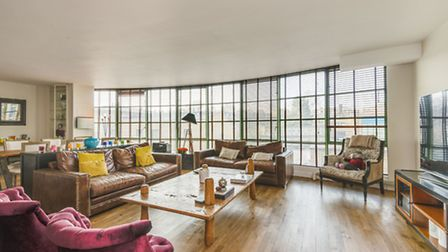 The Glass Building, Arlington Road, NW1, �1,325,000