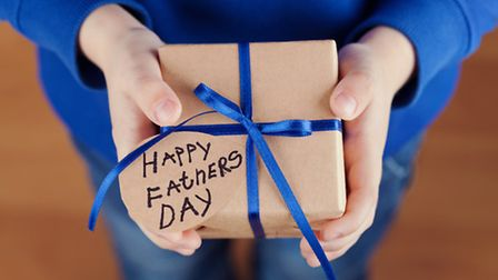 What should you buy for north London's dearest dad?