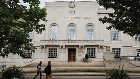 Internal fraud investigations at Hackney Town Hall have led to seven people being sacked