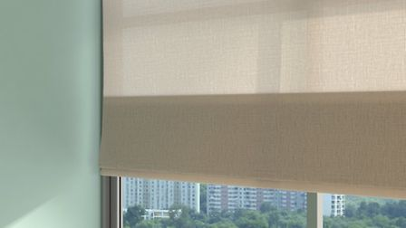 How to fit blinds perfectly