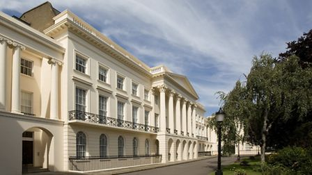 Clarence Terrace, Regent�s Park NW1, �1,750,000, Aston Chase