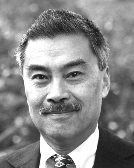 Tributes have been paid to actor Burt Kwouk