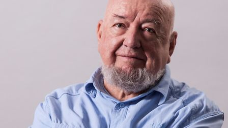 Booker-winner and author of Schindlers List Thomas Keneally