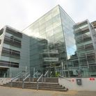 Suffolk County Council's Endeavour House headquarters. Picture: SARAH LUCY BROWN.
