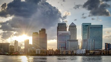 In the bank: could a leave vote prompt financial services to relocate their global headquarters?