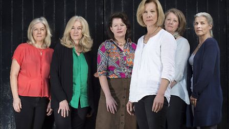 Launch of Highgate Has Heart - seven mums, including actress Juliet Stevenson, have launched campaig