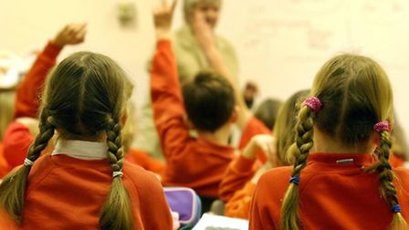 Twenty-nine of 30 pupils did not receive their ECHP in time. Picture: PA