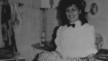 Yiannoulla Yianni was murdered in her family home in 1982