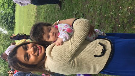 Hampstead and Kilburn MP Tulip Siddiq has called for politics to be more family friendly, saying gen