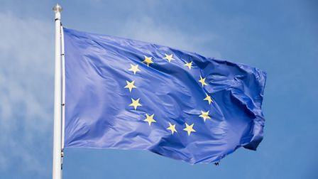 We fly the flag for north London's love for all things European