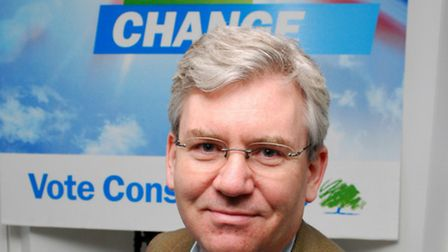 Councillor Andrew marshall