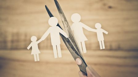 Divorce mortgages are now more widely available for newly single parents
