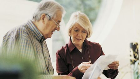 Some lenders are happy to lend until age 80 but you're more likely to be able to borrow until you're
