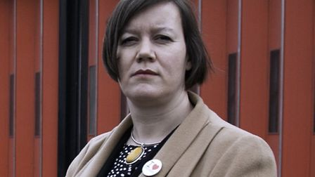 Hackney South MP Meg Hillier has spoken out about a 'new temporary housing scandal'