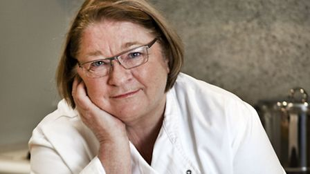Rosemary Shrager is charismatic and sometimes formidable