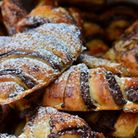 Rugelach will be at the Gefiltefest. Picture: Steve Ingram