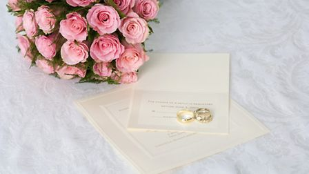 Sending out the invites? Your guests will thank you for a gift list with a bit more personality