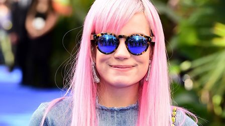 The court recently ruled Lily Allen's stalker should be sectioned