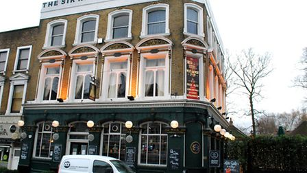 The Sir Richard Steele pub is an Asset of Community Value