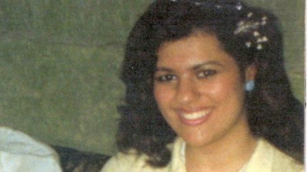 Yiannoulla Yianni was raped and murdered