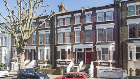 Marylands Road W9, guide price �3,250,000