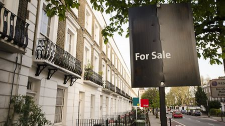 First time buyers in Camden will need to earn 10 times the average local salary