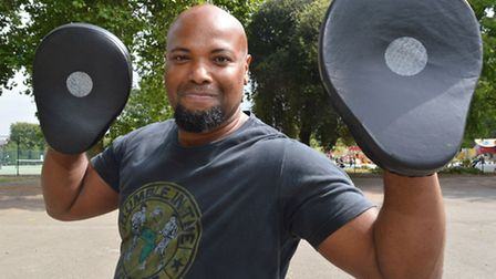 Dominic is a personal trainer but has consistently denied doing any paid work at the gym - and has b