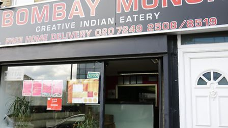 Bombay Munch has now been closed for a second time