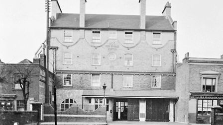 Built and opened in 1902, Homerton fire station was located at 97 Homerton High Street E9. The stati