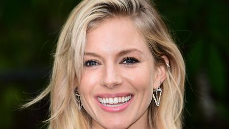 You could live like Sienna Miller for just �9,750 a month