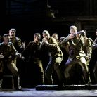 Brass (Copywright: National Youth Theatre)