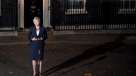 Theresa May has convinced her cabinet to back the Brexit plan - and now she faces a real challenge t