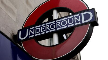 An Ilford man has been given a suspended sentence for exposing himself on the Bakerloo line.