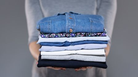 Dirty laundry? There's an app for that