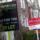 Rent rises may have slowed across London, but private tenants in Hackney pay 73 per cent of their sa