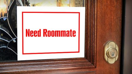 Keep your housemate wanted ad simple, but maybe not this simple