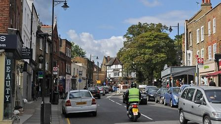 The Highgate Neighbourhood plan is out for consultation. Picture: Ian Henghes