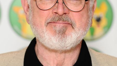 Peter Egan is compering at Burgh House. Picture: Ian West