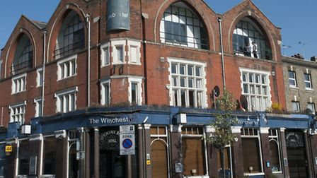 The new owner of the Winchester Hall Hotel in Archway Road has confirmed his plans to keep a pub on