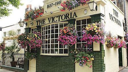The Victoria pub in Highgate was bought by a Cyprus-based company that has an extensive property por